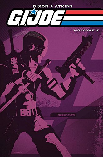 9781600100000: G.I. Joe Volume 5