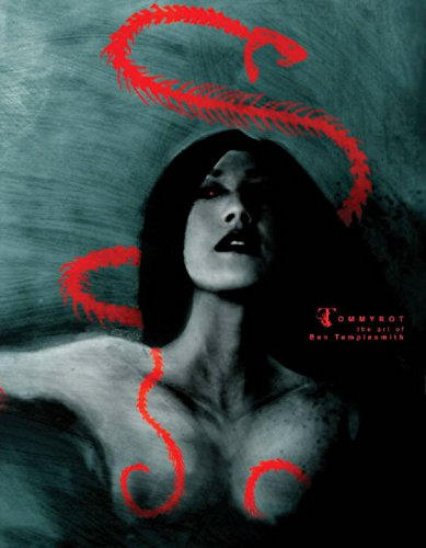 9781600100055: Tommyrot: The Art Of Ben Templesmith (New Printing)