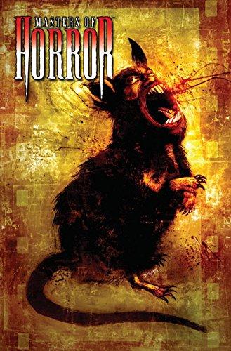 Masters of Horror: Garris, Mick (creator);