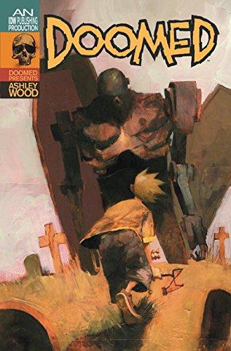 9781600100215: Doomed Presents: Ashley Wood