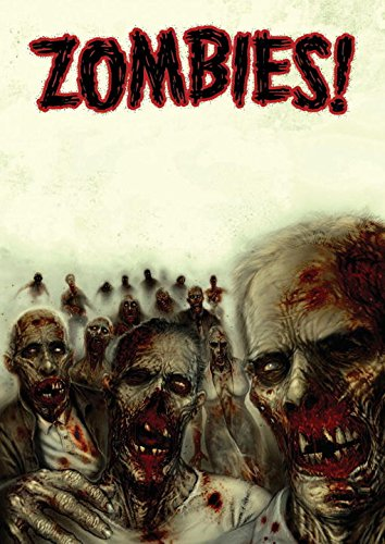 9781600100284: Zombies!: Feast