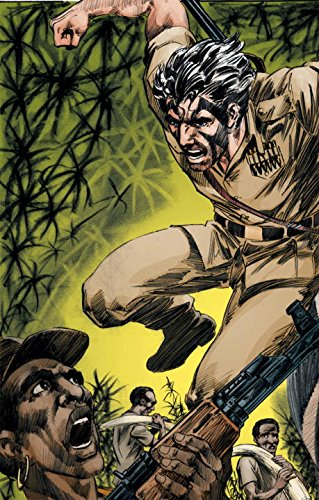 The Complete Mike Grell's Jon Sable, Freelance: Volume Seven