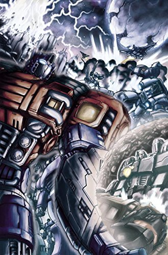 9781600100567: Transformers: War Within Volume 1 (v. 1)