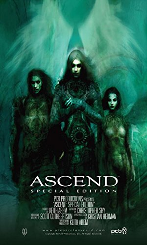 9781600101373: Ascend: Special Edition HC