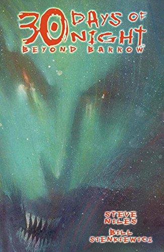 30 Days of Night: Beyond Barrow: Niles, Steve