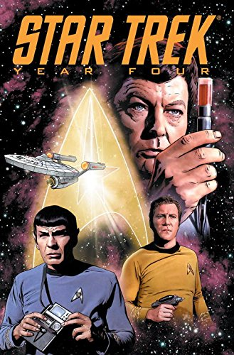 9781600101618: Star Trek: Year Four