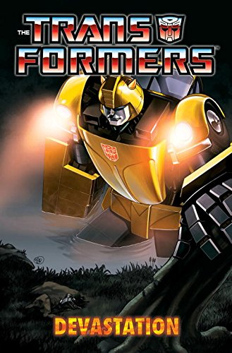 9781600101687: Transformers: Devastation