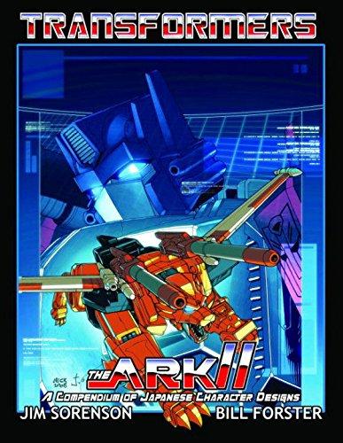 9781600101809: Transformers: The Ark Volume 2: Ark v. 2