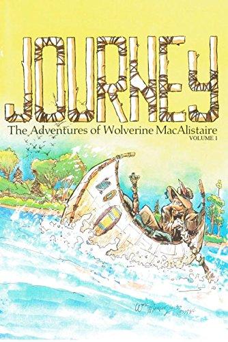 Journey Volume 1 (v. 1): William Messner-Loebs