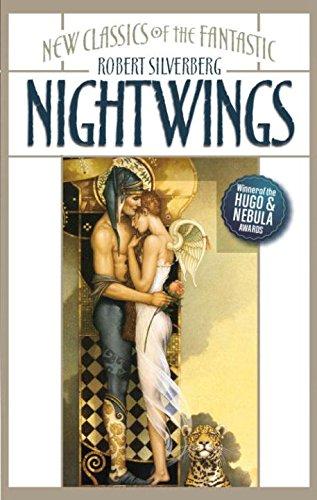 9781600102004: Nightwings: 0
