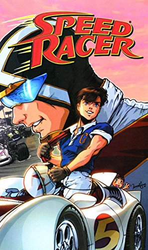 9781600102110: Speed Racer & Racer X: The Origins Collection