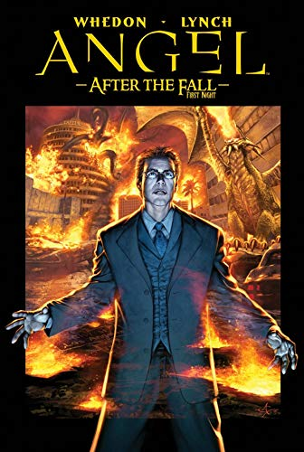 9781600102318: Angel: After the Fall: First Night Volume 2