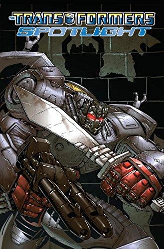 9781600102455: The Transformers: Spotlight, Vol. 3