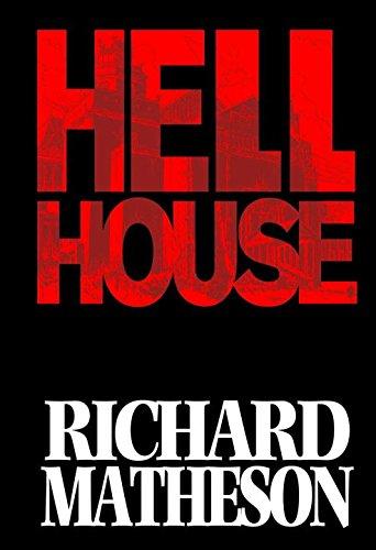 9781600102639: Richard Matheson's Hell House