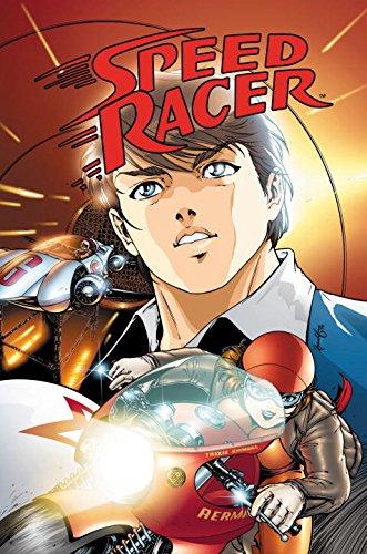 Speed Racer Volume 6 (Speed Racer (Idw)) (v. 6): Waldron, Lamar; Piron, Diane M.