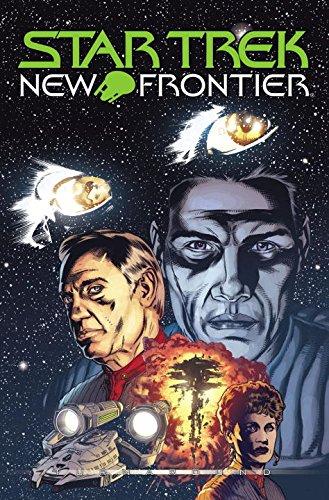 Star Trek: New Frontier (Star Trek (IDW))