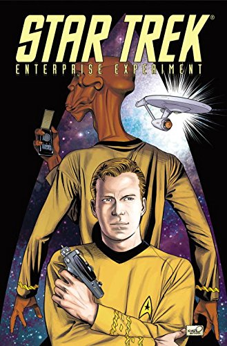 9781600102790: Star Trek: Year Four - The Enterprise Experiment