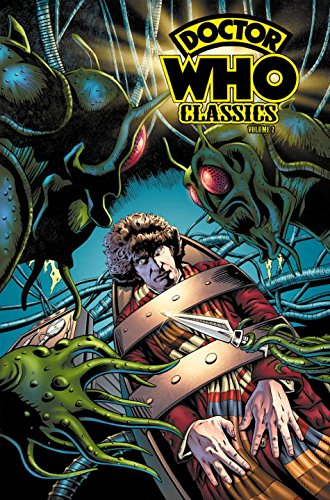 9781600102899: Doctor Who Classics Volume 2: v. 2