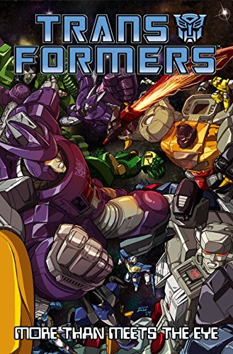 9781600102950: Transformers: More than Meets the Eye Volume 2: More Than Meets the Eye v. 2
