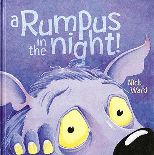 A Rumpus in the Night (1600103030) by Ward, Nick