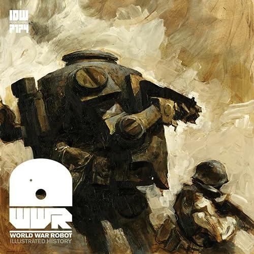 9781600103247: World War Robot