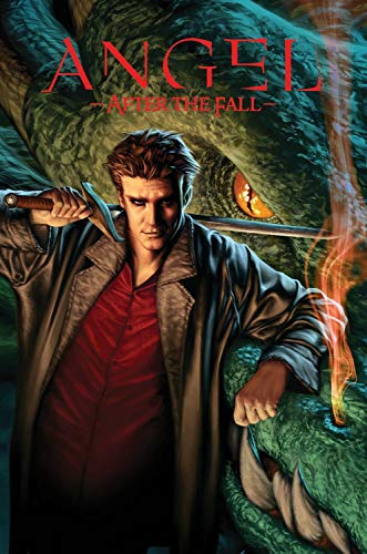 9781600103438: Angel: After the Fall, Vol. 1