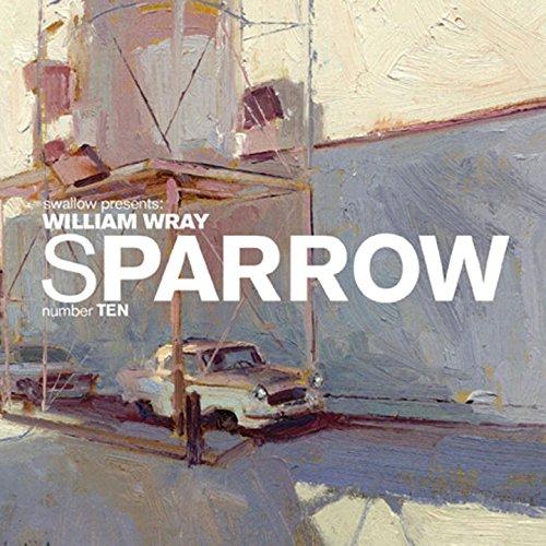 9781600103544: Sparrow Volume 9: William Wray