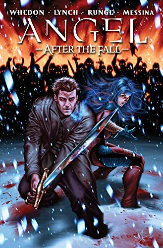 9781600103773: Angel: After the Fall, Vol. 3
