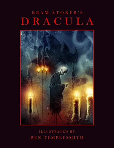 Ben Templesmith?s Dracula (Idw Graphic Classics): Stoker, Bram