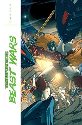 9781600103902: Transformers: Beast Wars Omnibus