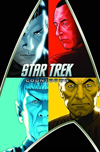 9781600104206: Star Trek: Countdown