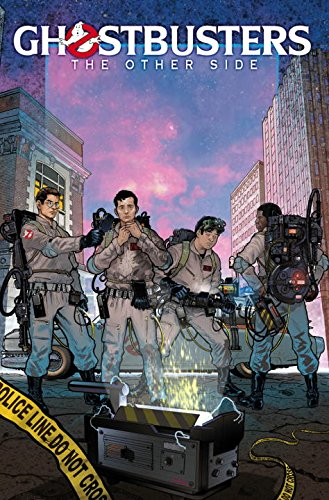 9781600104268: Ghostbusters: The Other Side