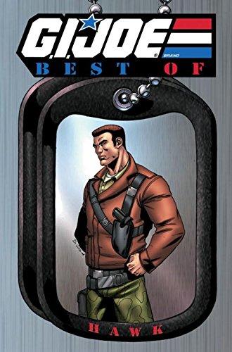 9781600104275: G.I. Joe: Best of Hawk