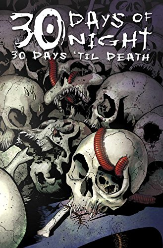 30 Days of Night : 30 Days 'Til Death