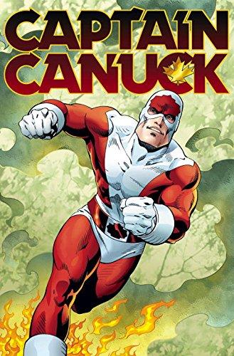 9781600104435: Captain Canuck Volume 1 (v. 1)