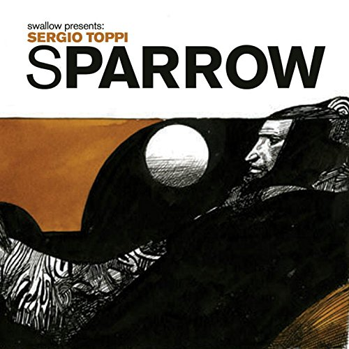 9781600104534: Sparrow Volume 12: Sergio Toppi (Art Book Series)
