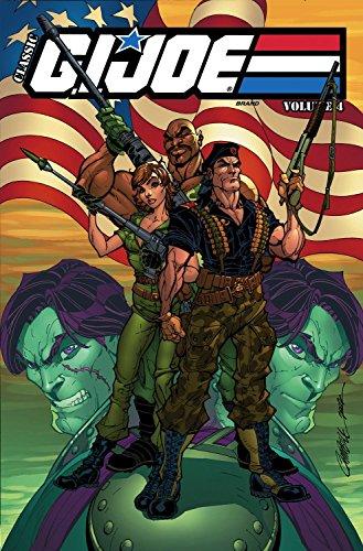 Classic G.I. Joe, Vol. 4
