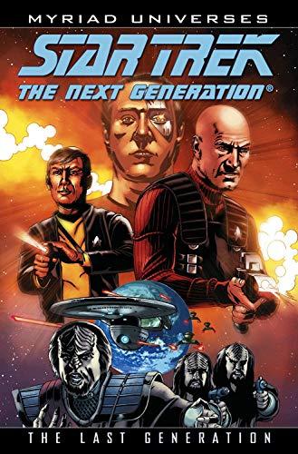 Star Trek: The Next Generation - The Last Generation