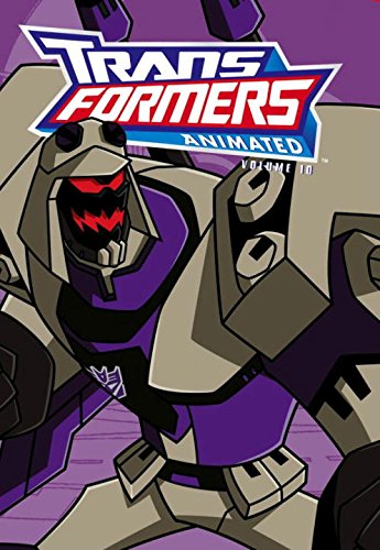 9781600104763: Transformers Animated Volume 10 (v. 10)