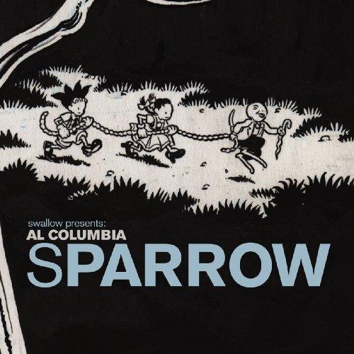 9781600104855: Sparrow: Al Columbia