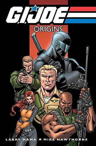 9781600104978: G.I. Joe: Origins, Vol. 1