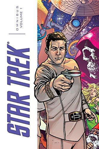 9781600105036: Star Trek Omnibus (Star Trek Omnibus Tp)