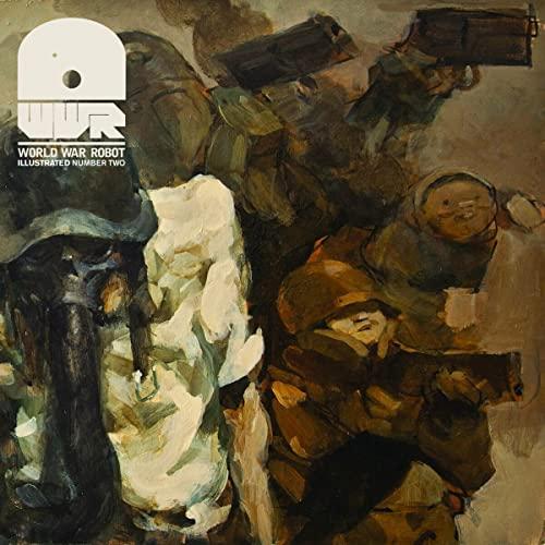 9781600105067: World War Robot Volume 2