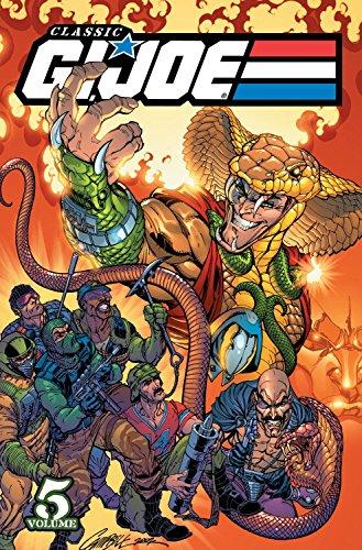 9781600105197: Classic G.I. Joe Volume 5