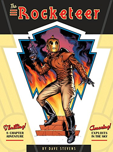 9781600105388: The Rocketeer: The Complete Adventures