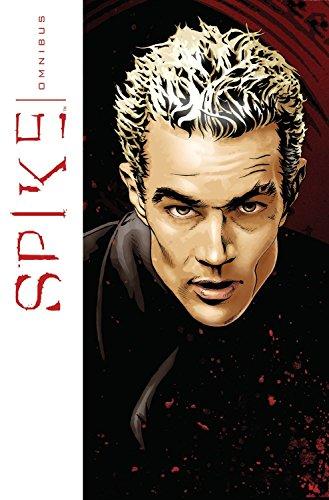 9781600105395: Spike Omnibus