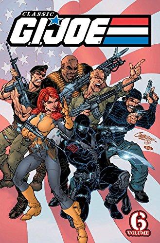 9781600105456: Classic G.I. Joe, Vol. 6