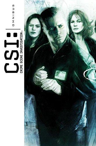 9781600105470: CSI Omnibus Volume 1