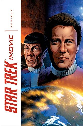 9781600105555: Star Trek: Classic Movies Omnibus