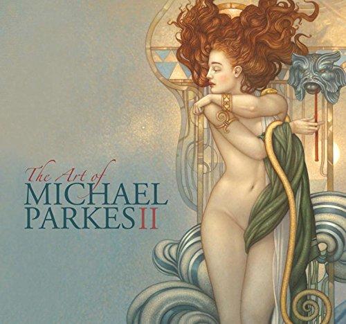 9781600105586: The Art of Michael Parkes II